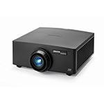 Christie Digital DWU599-GS Black Laser