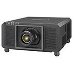 Panasonic PT-RS20KU Laser