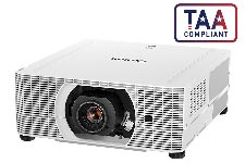Canon REALIS WUX7000Z W/L Laser Projector