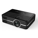 Optoma UHD51A 3D 4K Projector