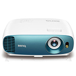BenQ TK800 4K UHD with HDR Projector
