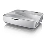 Optoma ZH420UST-W Ultra Short Throw 1080p Laser
