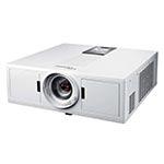 Optoma ZU500TST-W Laser