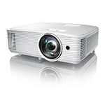 Optoma W318ST Short Throw  Projector