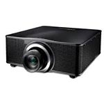 Barco G60-W8 Black Laser W/Lens Projector