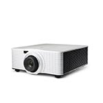 Barco G60-W10 White Laser W/Lens Projector