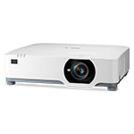 NEC NP-P525UL Laser