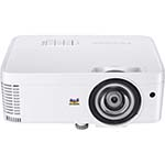 Viewsonic PS600X XGA DLP Short Throw Projector
