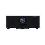 Christie LWU755-DS WUXGA Resolution, 3LCD, No Lens Laser Projector