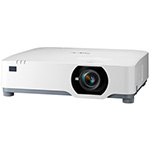 NEC NP-P605UL Laser