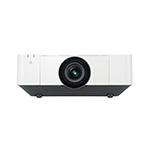 Sony VPL-FHZ75W Laser Installation white