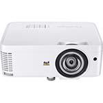 Viewsonic PS600W WXGA Short Throw DLP