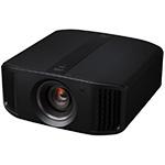 JVC DLA-NX7 Native 4K Home Theater
