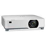 NEC NP-PE455UL 4500 Lumen WUXGA, LCD Projector