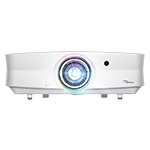 Optoma ZK507-W 4K UHD Professional Installation Laser