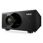NEC NP-PX2000UL-47ZL Professional Installation