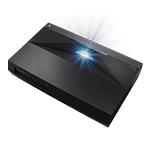 Optoma CinemaX Pro Smart 4K UHD Laser Cinema