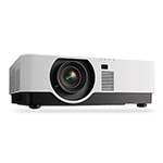 NEC NP-P506QL 5,000 Lumen, 4K UHD, DLP, Laser