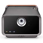 Viewsonic X10-4KE UHD Short Throw Portable