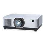 NEC NP-PA1004UL-W Professional Installation Projector