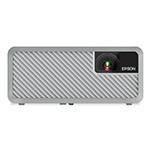 Epson EF-100 Mini-Laser Streaming White