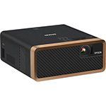 Epson EF-100 Mini-Laser Streaming Black Projector