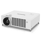 Panasonic PT‐LRW35U 3500-Lumen WXGA DLP