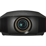 Sony VPL-VW715ES 4K SXRD Home Cinema Projector