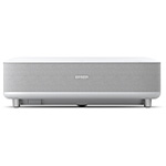 Epson LS300 EpiqVision Ultra Smart Streaming Laser White Projector