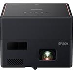 Epson EpiqVision Mini EF12 Smart Streaming Laser