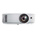 Optoma X309ST Short Throw Bright XGA