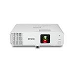 Epson PowerLite L200X 3LCD XGA Laser Projector