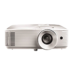 Optoma EH335 Bright 1080p 3,600 lumens Projector