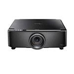 Optoma ZU720TST WUXGA Laser Short Throw