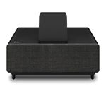 Epson EpiqVision Black Ultra LS500 4K PRO-UHD Laser