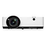 NEC NP-ME403U 4,000 Lumen, WUXGA, 1.6x Zoom, LCD  Projector