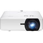 Viewsonic LS850WU WUXGA Installation 5000 Lumens
