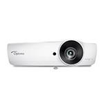 Optoma W461 Bright WXGA 5000 Lumens Projector