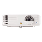 Viewsonic PX703HD Bright 1080p Short Throw Home Theater