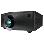 Christie DWU1075-GS 10,875 lumen, WUXGA, 1DLP laser