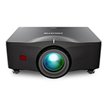 Christie DWU860-iS 1DLP laser