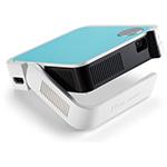 Viewsonic M1 mini Plus 50-Lumen WVGA Smart DLP Pico
