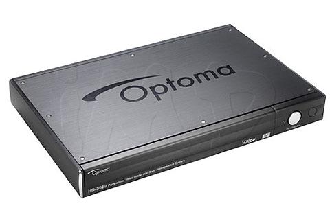 Optoma+HD3000