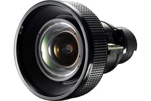 Vivitek+Lens