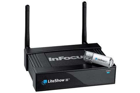 InFocus+LiteShow+III+