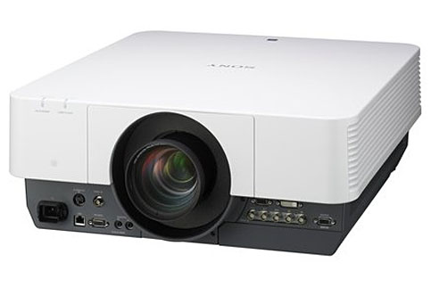 Sony+VPL%2DFX500L Projector