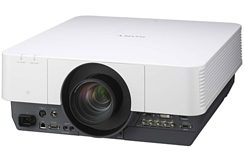 Sony+VPL%2DFH500L Projector