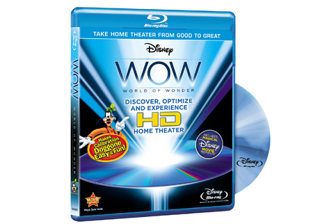 R%26B+Films+Disney+Wow+Calibration+Disc%2C+Blu%2DRay+Only
