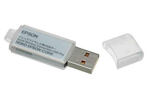 Epson+Quick+Connect+Wireless+USB+Key