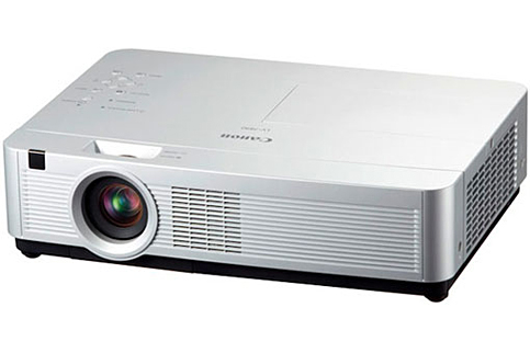 Canon+LV%2D7490 Projector